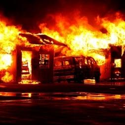 بیمه آتش سوزی|همه چیز درباره ی بیمه آتش سوزی به زبان ساده