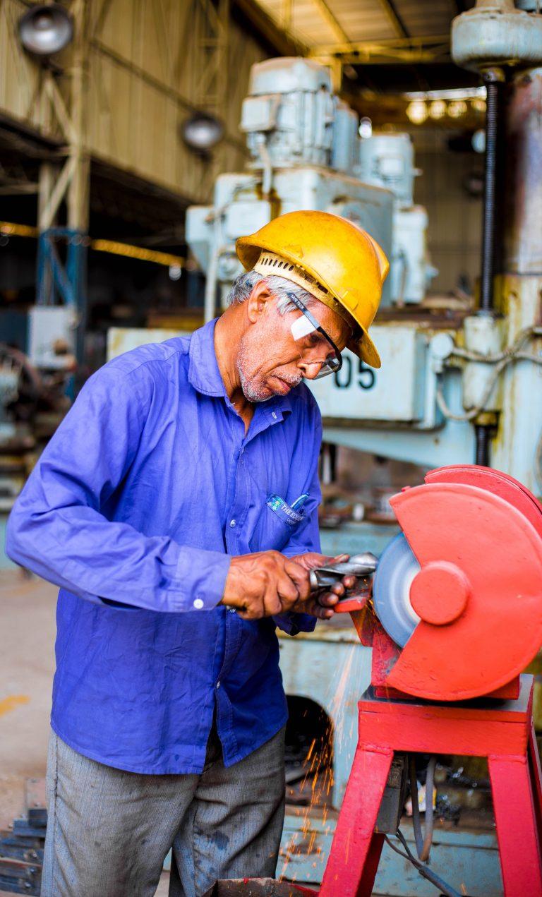 جریمه کارفرما | جریمه کارفرما برای بیمه نکردن کارگران