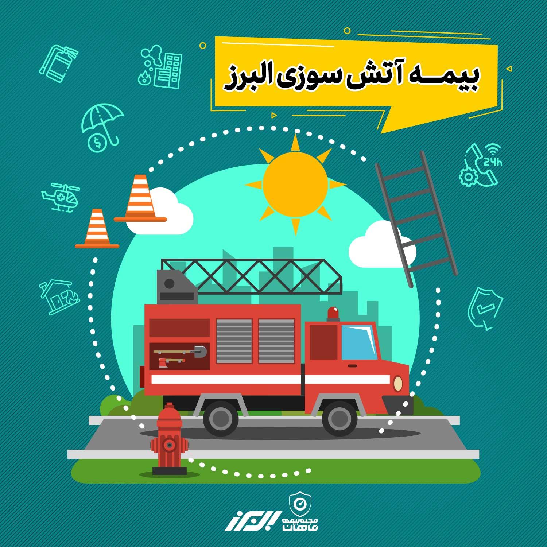 Photo of بیمه آتش سوزی البرز – لازم برای منازل مسکونی و اصناف