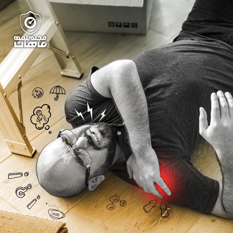 Photo of بیمه حوادث – همه چیز درباره بیمه حوادث به زبان ساده!